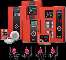 Fire Alarm Inspection
