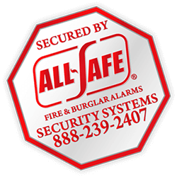 All-Safe Fire and Burglar Alarms - (888) 239-2407