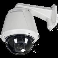 HD-SDI PTZ Camera